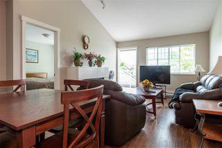 """Photo 5: 409 19320 65 Avenue in Surrey: Clayton Condo for sale in """"Esprit"""" (Cloverdale)  : MLS®# R2399760"""