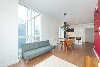 "Photo 6: 709 108 E 1 Avenue in Vancouver: Mount Pleasant VE Condo for sale in ""MECCANICA"" (Vancouver East)  : MLS®# R2404734"