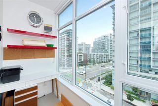 "Photo 16: 709 108 E 1 Avenue in Vancouver: Mount Pleasant VE Condo for sale in ""MECCANICA"" (Vancouver East)  : MLS®# R2404734"