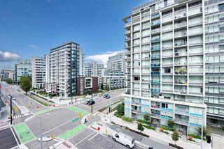 "Photo 18: 709 108 E 1 Avenue in Vancouver: Mount Pleasant VE Condo for sale in ""MECCANICA"" (Vancouver East)  : MLS®# R2404734"