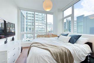"Photo 10: 709 108 E 1 Avenue in Vancouver: Mount Pleasant VE Condo for sale in ""MECCANICA"" (Vancouver East)  : MLS®# R2404734"