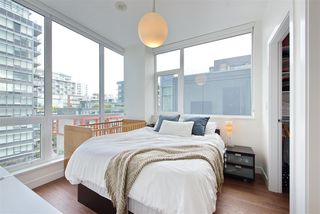 "Photo 9: 709 108 E 1 Avenue in Vancouver: Mount Pleasant VE Condo for sale in ""MECCANICA"" (Vancouver East)  : MLS®# R2404734"
