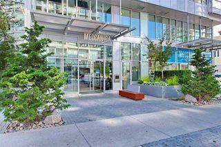 "Photo 1: 709 108 E 1 Avenue in Vancouver: Mount Pleasant VE Condo for sale in ""MECCANICA"" (Vancouver East)  : MLS®# R2404734"