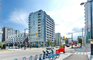 "Photo 19: 709 108 E 1 Avenue in Vancouver: Mount Pleasant VE Condo for sale in ""MECCANICA"" (Vancouver East)  : MLS®# R2404734"