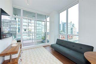 "Photo 5: 709 108 E 1 Avenue in Vancouver: Mount Pleasant VE Condo for sale in ""MECCANICA"" (Vancouver East)  : MLS®# R2404734"