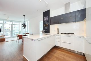 "Photo 3: 709 108 E 1 Avenue in Vancouver: Mount Pleasant VE Condo for sale in ""MECCANICA"" (Vancouver East)  : MLS®# R2404734"