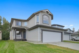 Main Photo: 4720 207 Street NW in Edmonton: Zone 58 House for sale : MLS®# E4173966