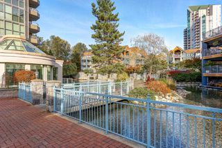 """Photo 17: 110 1190 EASTWOOD Street in Coquitlam: North Coquitlam Condo for sale in """"LAKESIDE TERRACE"""" : MLS®# R2406766"""