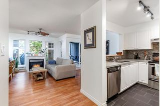 """Photo 2: 110 1190 EASTWOOD Street in Coquitlam: North Coquitlam Condo for sale in """"LAKESIDE TERRACE"""" : MLS®# R2406766"""