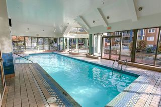 """Photo 19: 110 1190 EASTWOOD Street in Coquitlam: North Coquitlam Condo for sale in """"LAKESIDE TERRACE"""" : MLS®# R2406766"""
