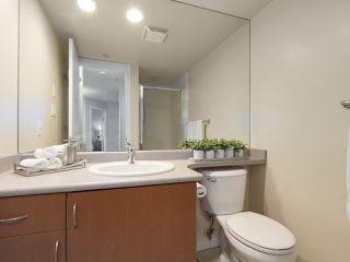 """Photo 13: 402 3161 W 4TH Avenue in Vancouver: Kitsilano Condo for sale in """"Bridgewater"""" (Vancouver West)  : MLS®# R2415092"""