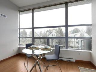 """Photo 4: 402 3161 W 4TH Avenue in Vancouver: Kitsilano Condo for sale in """"Bridgewater"""" (Vancouver West)  : MLS®# R2415092"""