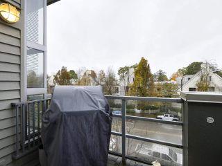 """Photo 18: 402 3161 W 4TH Avenue in Vancouver: Kitsilano Condo for sale in """"Bridgewater"""" (Vancouver West)  : MLS®# R2415092"""