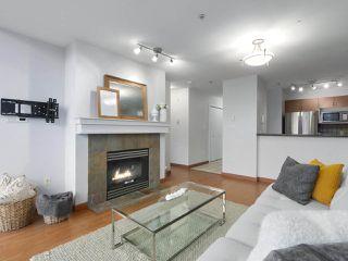 """Photo 9: 402 3161 W 4TH Avenue in Vancouver: Kitsilano Condo for sale in """"Bridgewater"""" (Vancouver West)  : MLS®# R2415092"""