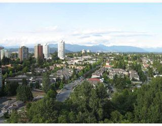 "Photo 2: 2207 7088 18TH Avenue in Burnaby: Edmonds BE Condo for sale in ""Park 360"" (Burnaby East)  : MLS®# V780581"