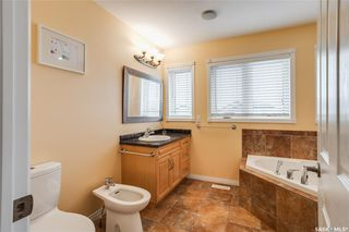 Photo 18: 127 Bennion Crescent in Saskatoon: Willowgrove Residential for sale : MLS®# SK790660
