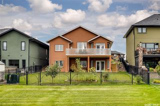 Photo 2: 127 Bennion Crescent in Saskatoon: Willowgrove Residential for sale : MLS®# SK790660