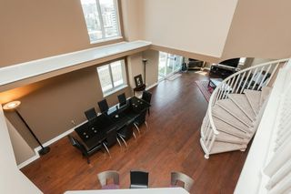 Photo 9: 1502 10130 114 Street in Edmonton: Zone 12 Condo for sale : MLS®# E4178985