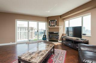 Photo 7: 1502 10130 114 Street in Edmonton: Zone 12 Condo for sale : MLS®# E4178985