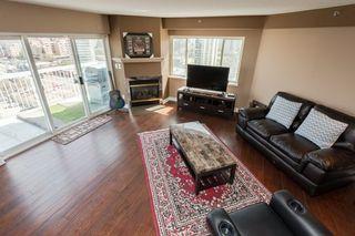 Photo 5: 1502 10130 114 Street in Edmonton: Zone 12 Condo for sale : MLS®# E4178985