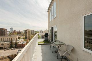 Photo 29: 1502 10130 114 Street in Edmonton: Zone 12 Condo for sale : MLS®# E4178985