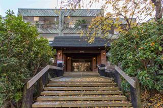 "Main Photo: 107 550 E 6TH Avenue in Vancouver: Mount Pleasant VE Condo for sale in ""Landmark Gardens"" (Vancouver East)  : MLS®# R2418680"