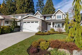 Main Photo: 1150 RONAYNE Road in North Vancouver: Lynn Valley House for sale : MLS®# R2418834