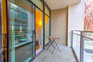 """Photo 10: 201 1252 HORNBY Street in Vancouver: Downtown VW Condo for sale in """"PURE"""" (Vancouver West)  : MLS®# R2419767"""