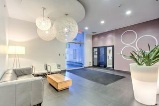 """Photo 2: 201 1252 HORNBY Street in Vancouver: Downtown VW Condo for sale in """"PURE"""" (Vancouver West)  : MLS®# R2419767"""