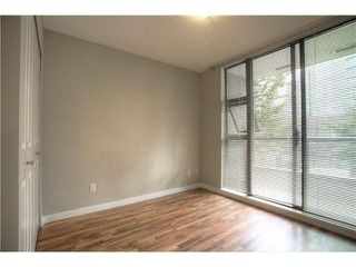 "Photo 6: 201 1295 RICHARDS Street in Vancouver: Downtown VW Condo for sale in ""OSCAR"" (Vancouver West)  : MLS®# R2420006"