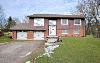 Main Photo: 52 King Street in Kawartha Lakes: Woodville House (Bungalow-Raised) for sale : MLS®# X4640033