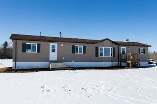 Photo 1: 27414 TWP RD 544: Rural Sturgeon County House for sale : MLS®# E4184831