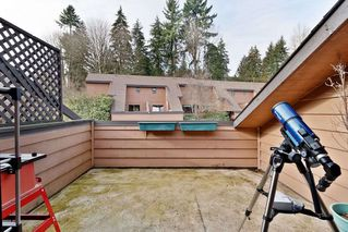"""Photo 17: 222 CARDIFF Way in Port Moody: College Park PM Townhouse for sale in """"EAST HILL"""" : MLS®# R2434858"""
