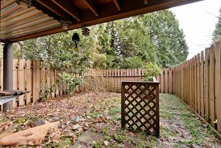 """Photo 19: 222 CARDIFF Way in Port Moody: College Park PM Townhouse for sale in """"EAST HILL"""" : MLS®# R2434858"""