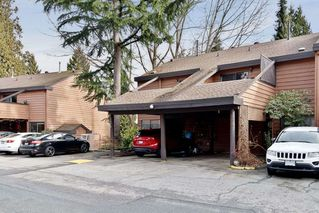 """Photo 20: 222 CARDIFF Way in Port Moody: College Park PM Townhouse for sale in """"EAST HILL"""" : MLS®# R2434858"""