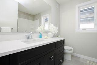 Photo 18: 10929 133 Street in Edmonton: Zone 07 House for sale : MLS®# E4195406