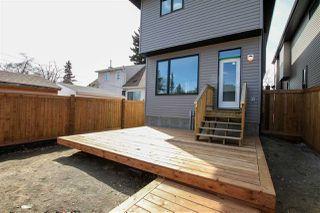 Photo 26: 10929 133 Street in Edmonton: Zone 07 House for sale : MLS®# E4195406