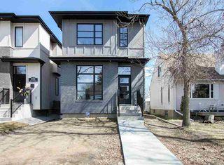 Photo 1: 10929 133 Street in Edmonton: Zone 07 House for sale : MLS®# E4195406