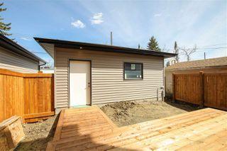 Photo 27: 10929 133 Street in Edmonton: Zone 07 House for sale : MLS®# E4195406