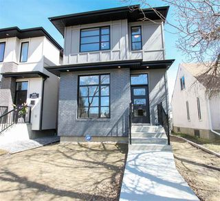 Photo 2: 10929 133 Street in Edmonton: Zone 07 House for sale : MLS®# E4195406