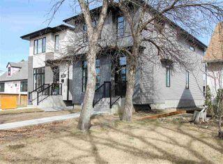Photo 3: 10929 133 Street in Edmonton: Zone 07 House for sale : MLS®# E4195406