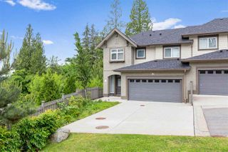 """Main Photo: 85 1430 DAYTON Street in Coquitlam: Burke Mountain Townhouse for sale in """"COLBORNE"""" : MLS®# R2463638"""
