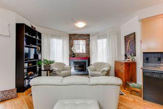 Photo 8: 218 12111 51 Avenue in Edmonton: Zone 15 Condo for sale : MLS®# E4201734