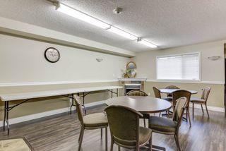 Photo 28: 218 12111 51 Avenue in Edmonton: Zone 15 Condo for sale : MLS®# E4201734