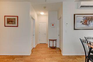 Photo 7: 218 12111 51 Avenue in Edmonton: Zone 15 Condo for sale : MLS®# E4201734