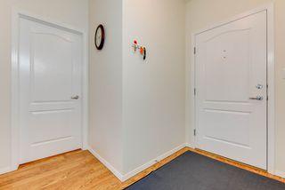 Photo 3: 218 12111 51 Avenue in Edmonton: Zone 15 Condo for sale : MLS®# E4201734