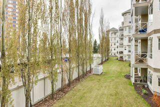 Photo 27: 218 12111 51 Avenue in Edmonton: Zone 15 Condo for sale : MLS®# E4201734