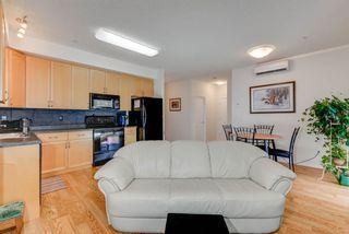 Photo 13: 218 12111 51 Avenue in Edmonton: Zone 15 Condo for sale : MLS®# E4201734