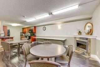 Photo 30: 218 12111 51 Avenue in Edmonton: Zone 15 Condo for sale : MLS®# E4201734