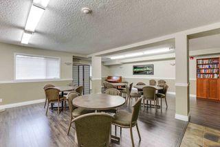 Photo 29: 218 12111 51 Avenue in Edmonton: Zone 15 Condo for sale : MLS®# E4201734